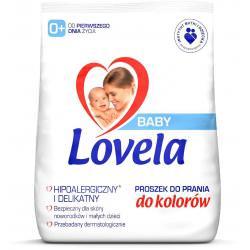 Proszek Lovela Kolor 1,8kg