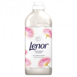 Lenor Silk Blossom Płyn do płukania tkanin 1,38L