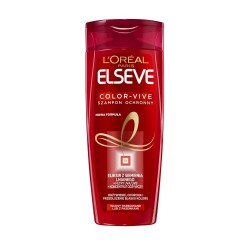 L'Oreal Elseve szampon do włosów color vive 400 ml