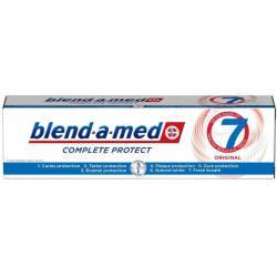 Blend-a-med Complete Protect 7 Original 100 ml