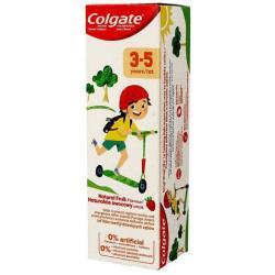 Colgate dla dzieci owocowy smak (3-5 lat) 50ml