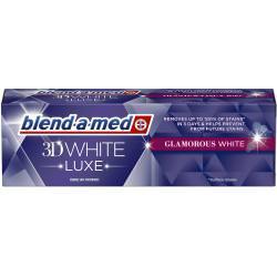 BLEND-A-MED 3D WHITE 75 GLAMOR