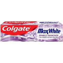 Colgate Max White Sparkle Diamonds 100 ml
