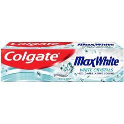 Colgate Max White White Crystals 100 ml