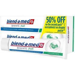 Blend-a-med 3D White 2x 100ml