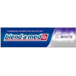 Blend-a-med 3DWhite 100 ml