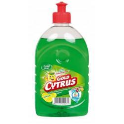 Płyn do mycia naczyń Gold Cytrus Lemon 500ml