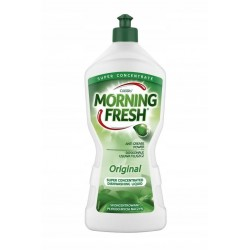 Skoncentrowany płyn do mycia naczyń Morning Fresh Orginal 900ml