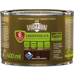 VIDARON LAKIEROBEJACA - WENGE AFRYKAŃSKIE 0,4L