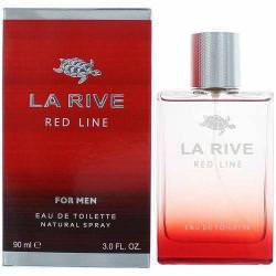 LA RIVE RED LINE WODA TOALETOWA MEN 90ML