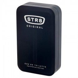 STR8 ORIGINAL WODA TOALETOWA 100ML