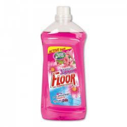 MILL Clean specjalistyczny balsam do mycia podłóg drewnianych: olejowanych i woskowanych 888 ml
