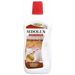 Środek do renowacji i ochrony drewna oraz parkietu Sidolux 750 ml
