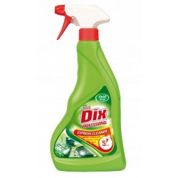 DIX PROFFESIONAL DO KOMINKÓW GRILLI 500ML SPRAY