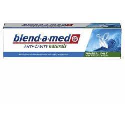 Blend-a-med Przeciw próchnicza Ziołowa Kolekcja pasta do zębów 100 ml
