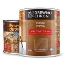 DREWNOCHRON GRUNT BEZBARWNY 4,5L