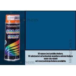 Farba SPRAY COLOR 400ML NIEBIESKI CIEMNY RAL 5010