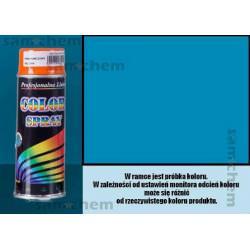 Farba SPRAY COLOR 400ML NIEBIESKI RAL 5012