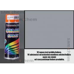 Farba SPRAY COLOR 400ML PODKŁAD SZARY RAL 7040