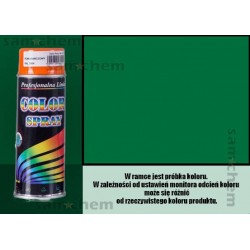 Farba SPRAY COLOR 400ML ZIELONY RAL 6029