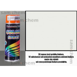 Farba SPRAY COLOR 400ML BEZBARWNY