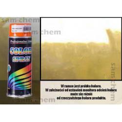 Farba lustrzana SPRAY COLOR 400ML ZŁOTY CHROM