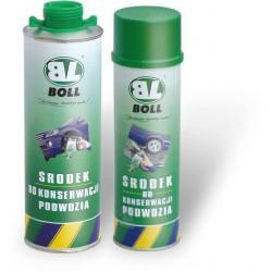 BOLL środek do konserwacji podwozia czarny 500 ml spray