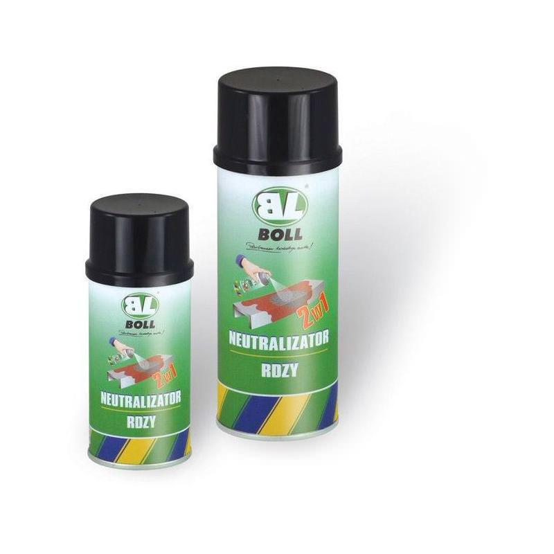 BOLL neutralizator rdzy spray 400 ml