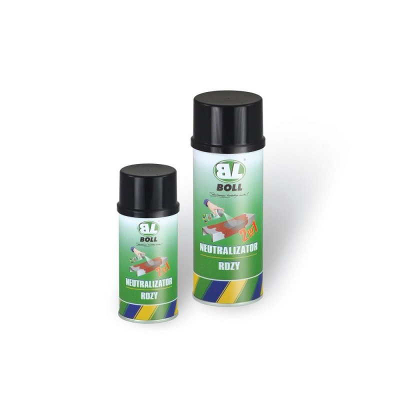 BOLL neutralizator rdzy spray 150 ml