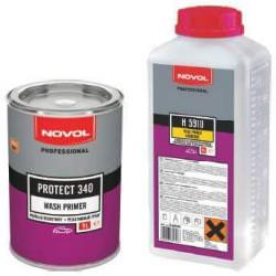 Novol PROTECT 340 - PODKŁAD REAKTYWNY - WASH PRIMER