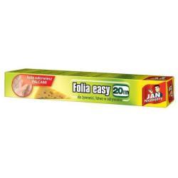 Folia do żywności Easy Jan Niezbędny 20m