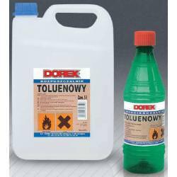 R.TOLUENOWY (0.5L) DOREX