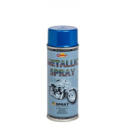 SPRAY METALLIC 400ML NIEBIESKI