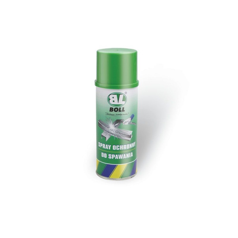BOLL spray ochronny do spawania