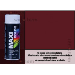 SPRAY COLOR 400ML CZER.WI.3005