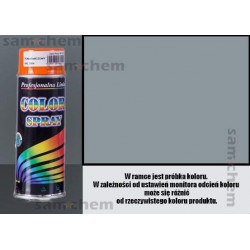 SPRAY COLOR 400ML SZARY R.7001
