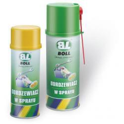 BOLL odrdzewiacz w sprayu 400 ml