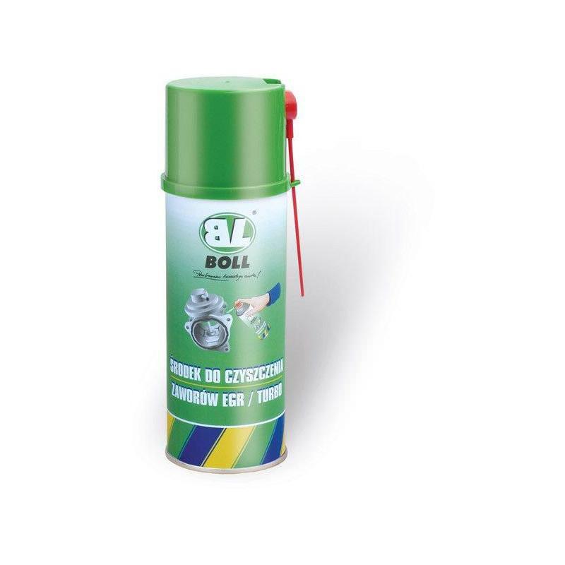 BOLL środek do czyszczenia zaworów EGR/TURBO 400 ml