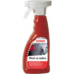 SONAX WOSK NA MOKRO 500 ml SPRAY