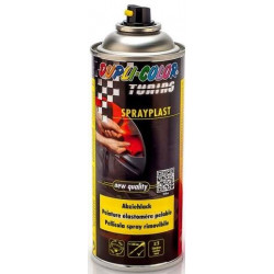 MOTIP SPRAYPLAST 400ML ZOLTY F