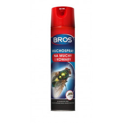BROS MUCHO SPRAY 400ML