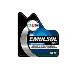 Emulsol RN-1 Odtłuszczacz powierzchni 0,5 L