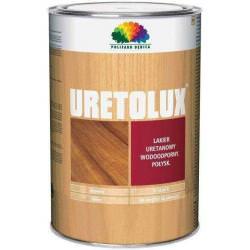Lakier uretanowy wodoodporny Uretolux 1 L