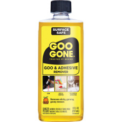 GOO GONE ZMYWACZ UNIWER.236ML