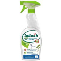 Ekologiczna pianka do łazienki o zapachu cytrusów i eukaliptusa Biodegradowalny