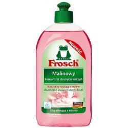 Malinowy koncentrat do mycia naczyń 500 ml