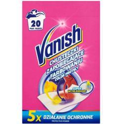 VANISH CHUSTECZKI COLOR PROTECT A10