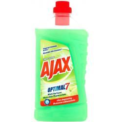 Ajax Optimal 7 Płyn uniwersalny Cytryna 1 L
