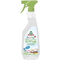 Frosch Baby Środek do higienicznego czyszczenia 750 ml