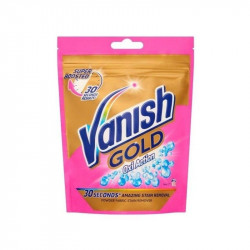 Vanish Gold Oxi Action Odplamiacz w proszku do tkanin 300g